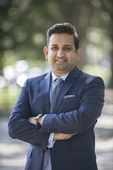 Dr. Navin Verma